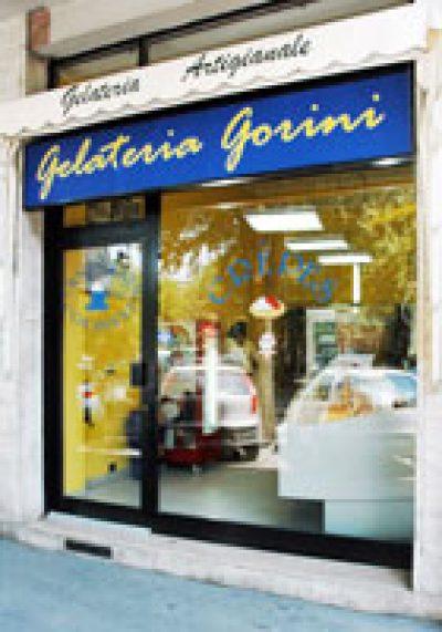 Gelateria GORINI