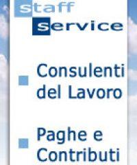 STAFF SERVICE snc