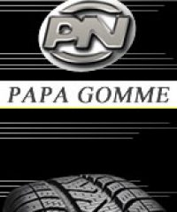 PAPA GOMME