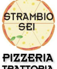 Pizzeria Trattoria STRAMBIO 6